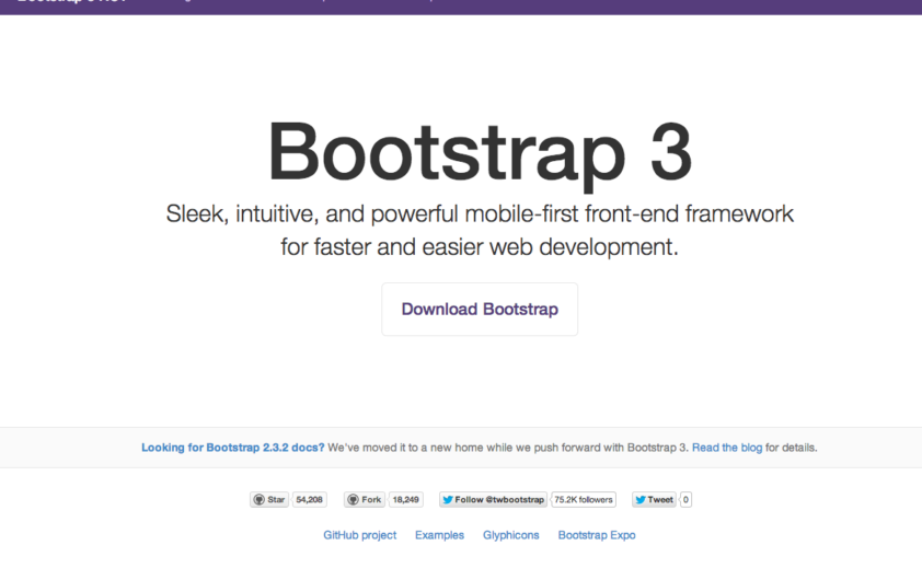 Twitter Bootstrap 2019 - Flat UI, Responsive - Siiimple